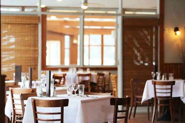 DBI - Istilah-istilah Bahasa Inggris di Restaurant