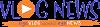 Logo Vlog News