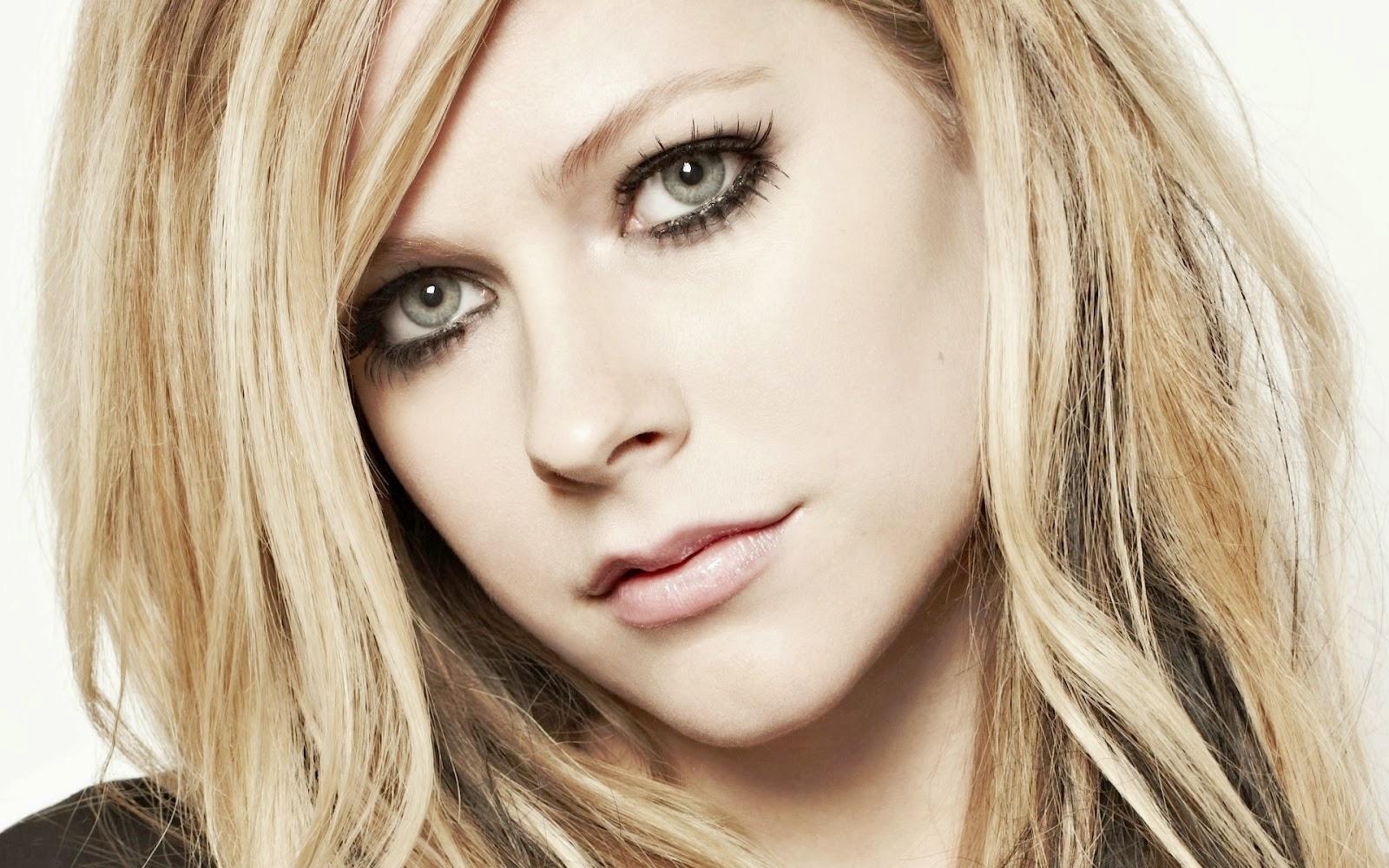 Avril Lavigne Makeup Avril Lavigne Eye Makeup Addiction 12