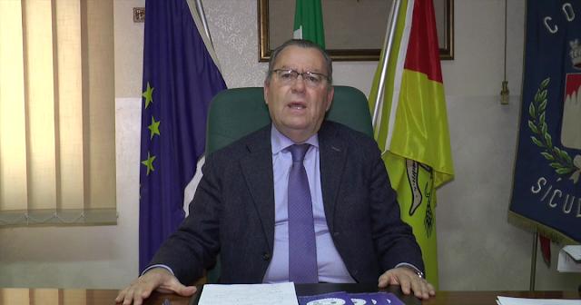 Sindaco Lauricella - IL DOVERE DELL'INFORMAZIONE: PRESUPPOSTO FONDAMENTALE PER UNA CREDIBILE AZIONE POLITICA.