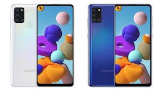 Samsung Galaxy a21s best price