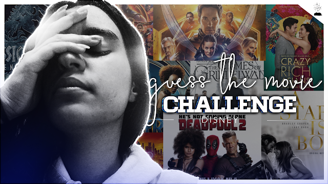 WOAHTUBE | Onde É Que Eu Ouvi Isto Antes? - Guess The Movie Challenge