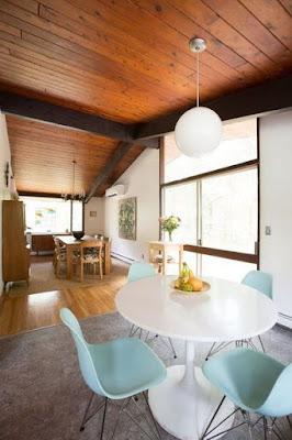 5 Contoh Plafon Rumah Minimalis Terbaik, Lihat Yuk!