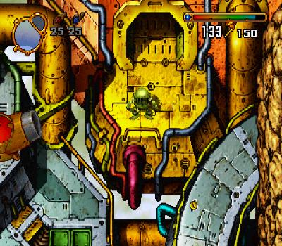 Elemental Gimmick Gear - Metal Heaven