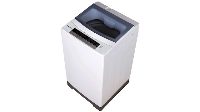 1.6 cu ft Compact Top-Load Washer