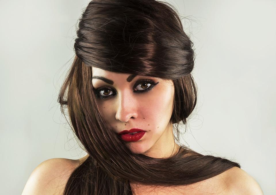 وصفة لتكثيف الشعر الخفيف وملئ الفراغات