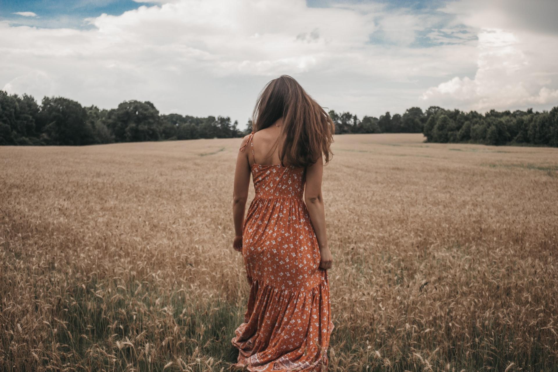 Πώς να επιλέξουμε το φόρεμα που μας ταιριάζει
