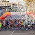 Más de 4 mil atletas corrieron la 31° Maraton del Vidriero