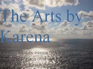 The Arts by Karena