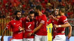 الأهلي المصري يتعرض للخسارة في الجولة الأولي بدوري أبطال أفريقيا علي يد النجم الساحلي