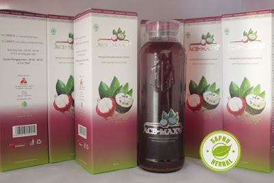 Ace Maxs Obat Herbal Kanker Rahim atau Serviks