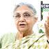 अवसान / 3 बार दिल्ली की मुख्यमंत्री रहीं शीला दीक्षित का 81 की उम्र में निधन