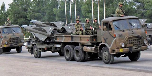 Γιατί ο Στρατός χρειάζεται νέο αντιαεροπορικό σύστημα