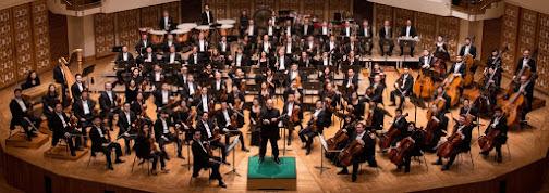 The Hong Kong Philharmonic