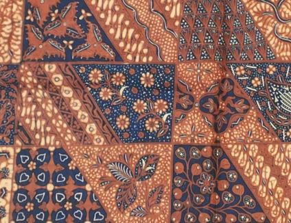 Mengenal 5 Macam Motif Batik Jogja  GORESAN CANTING