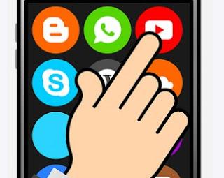 Mematikan Aplikasi Latar Belakang Xiaomi