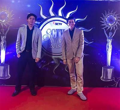Masaji Wijayanto SCTV Awards