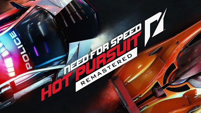 Need for Speed Hot Pursuit İndir