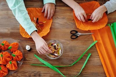 Siapa Sangka, Motivasi Bisnis Anak Muda Bisa Dimulai Dari Packaging