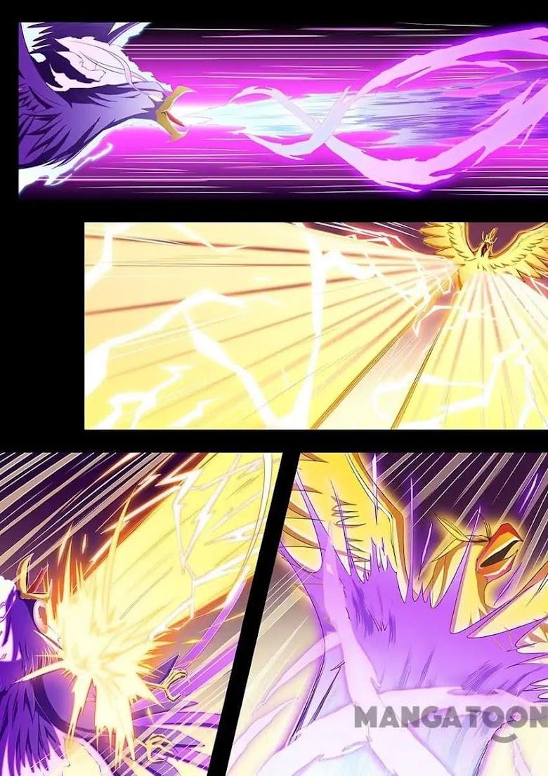 God of War - หน้า 6