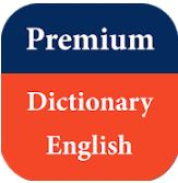 Premium Dictionary English Paid APK