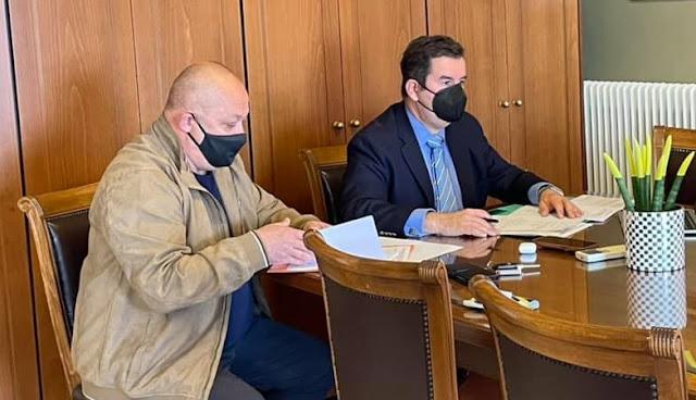 Αντιπεριφερειάρχης Αργολίδας: Αναλυτική και ουσιαστική συζήτηση για την υλοποίησή του info kiosk στο Ναύπλιο