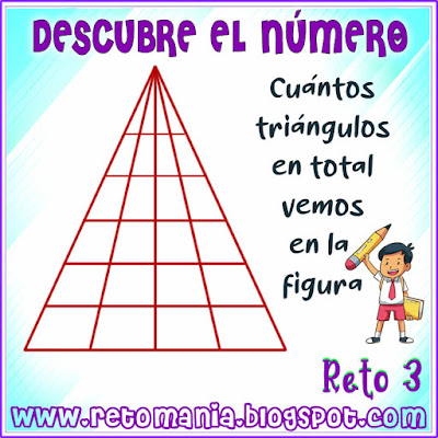 Descubre el Número,Busca el número,El Número que falta,Encuentra el número,Cuadrados Mágicos, retos matemáticos, desafíos matemáticos, problemas matemáticos, retos mentales,
