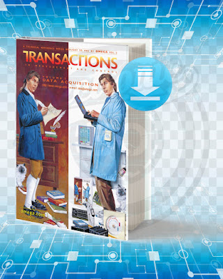 Free Book Transactions In Measurement And Control Acquisition pdf.