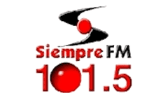 Siempre FM 101.5