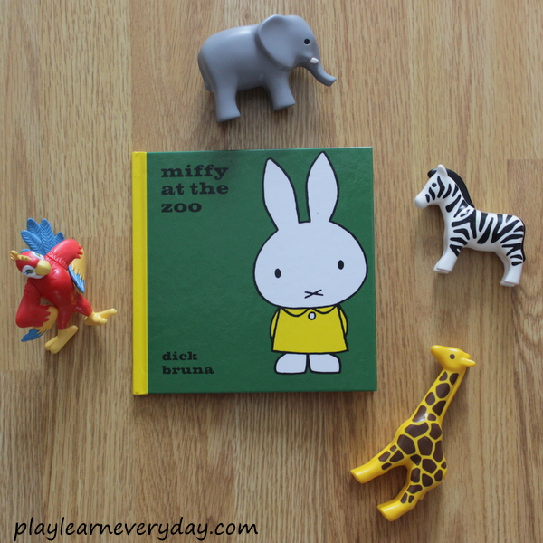 Miffy Books and Fun - Play and Learn Every Day