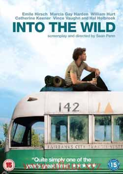 مشاهدة فيلم Into the Wild 2007 مترجم