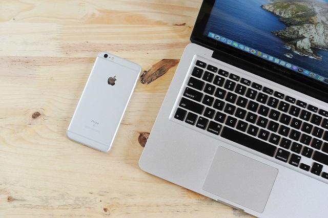 كيفية إخفاء التطبيقات من الشاشة في الايفون