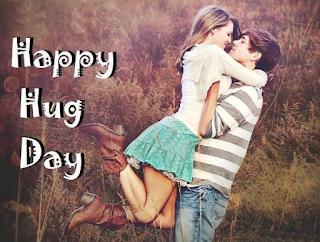 hug day whatsapp dp