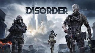 Disorder netease games