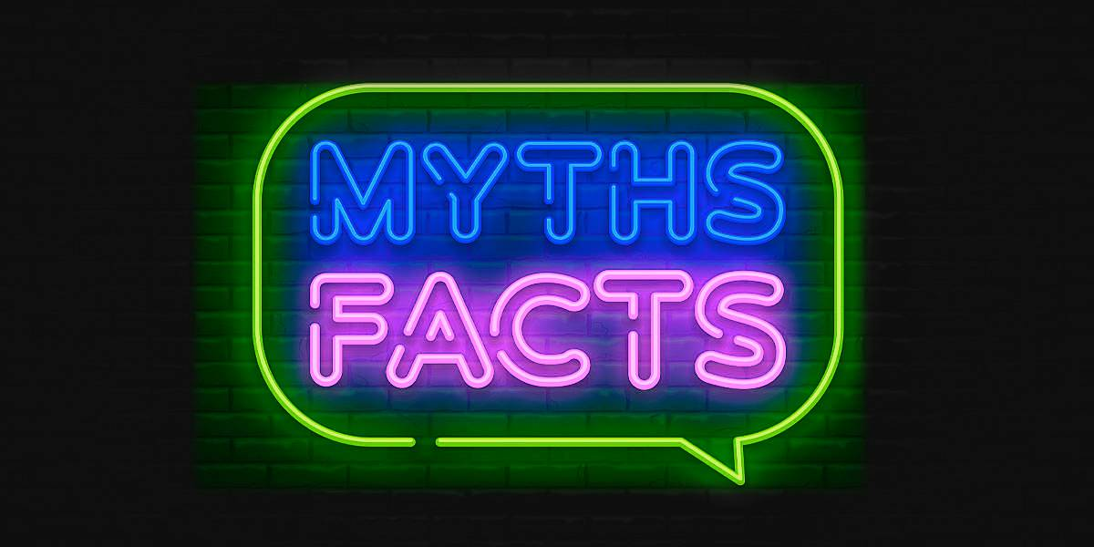 Myths About SEO | 5 Important and Common Must Ignore Myths About SEO