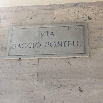 Via Baccio Pontelli