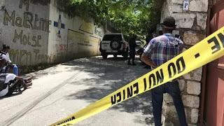 The mystery surrounding the assassination of Haiti's President Jovenel Moise