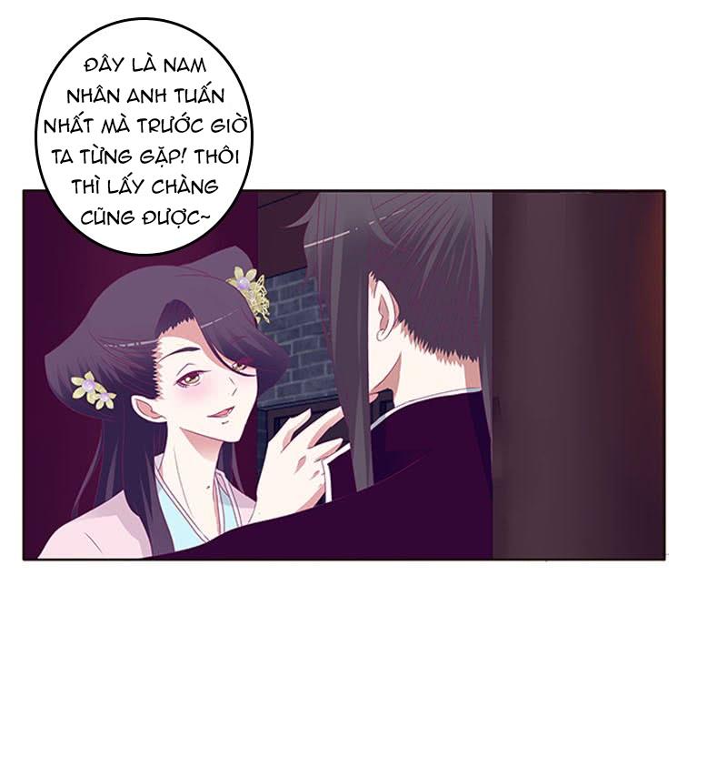 Thông Linh Phi chap 337 - Trang 7
