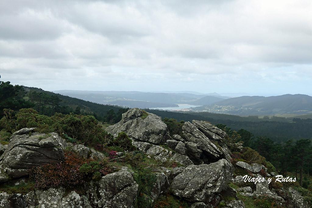 Mirador de Chao do Monte