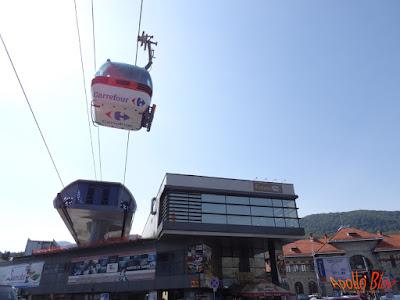 Gondola Neamt