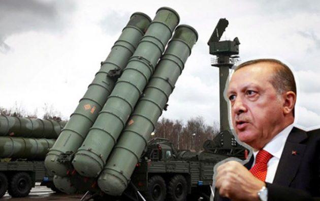 Ο Ερντογάν «τέλειωσε» τις διερευνητικές πριν ακόμα αρχίσουν – «Πουρκουά» και θλίψη στο εγχώριο «λόμπι»