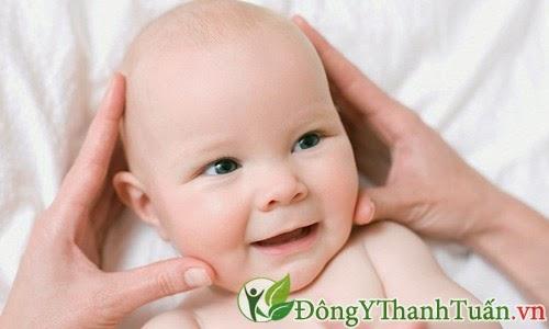 Bật mí cách chữa đau răng cho trẻ em