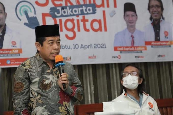 Mari Berkisah tentang Jakarta