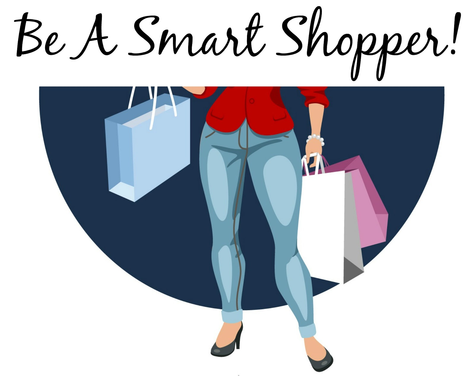 My Digital Desk: Are you a smart shopper? 8 ways to shop smart