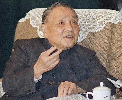 bapak reformasi ekonomi China