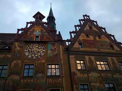 Ulm, Germany / Sincerely Loree