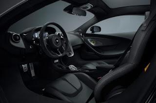 McLaren '570GT MSO black collection