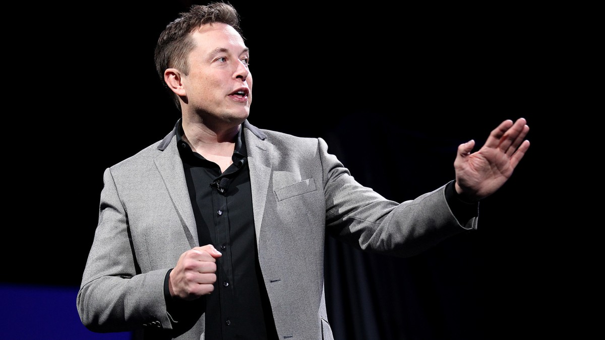 Elon Musk Investment in Top Cryptocurrencies