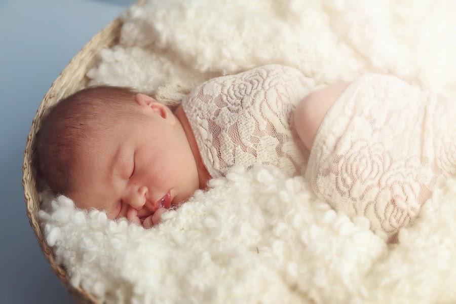 como hacer dormir al bebé