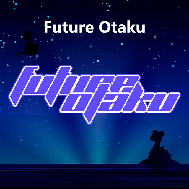 Imagen con el logotipo de Future Otaku